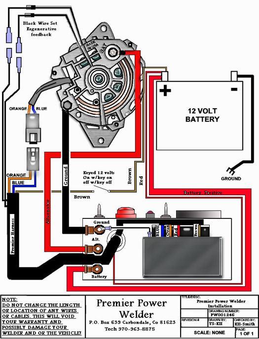 Premier Winch Wiring Diagram : Kodiak industries inc